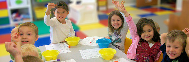 Happy Days Learning Center